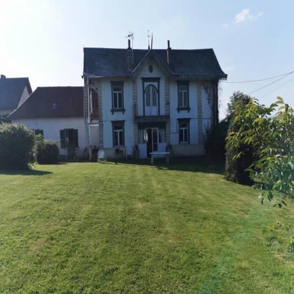 Offres de vente Maison yaucourt bussus 80135