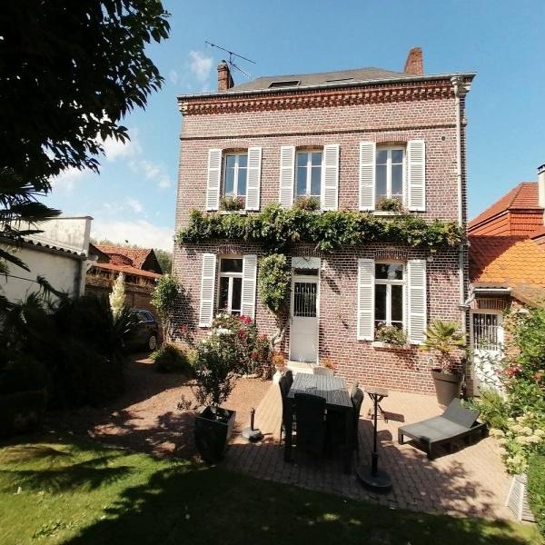Offres de vente Maison Forceville-en-Vimeu 80140