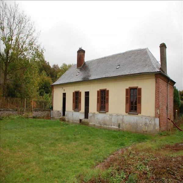Offres de vente Maison francieres 80690
