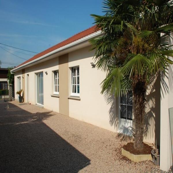 Offres de vente Maison Eaucourt-sur-Somme 80580