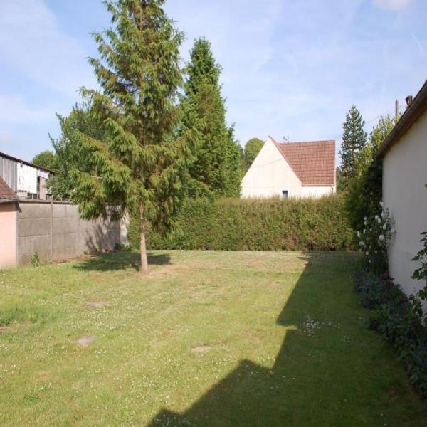 Offres de location Maison hallencourt 80490