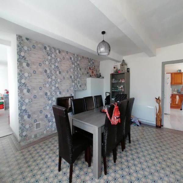 Offres de vente Maison mareuil caubert 80132